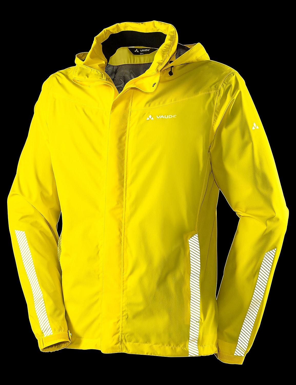 VAUDE Mens Uminum Jacket VAUDE Sport GmbH /& Co KG-FOB DEHAM