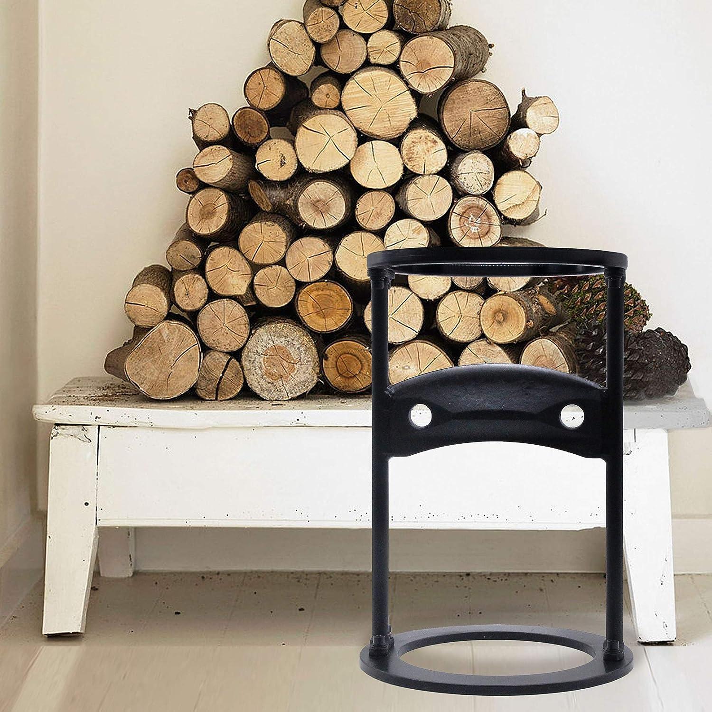 Highland Farms Select Kindling Splitter King Easy Firewood Log ...