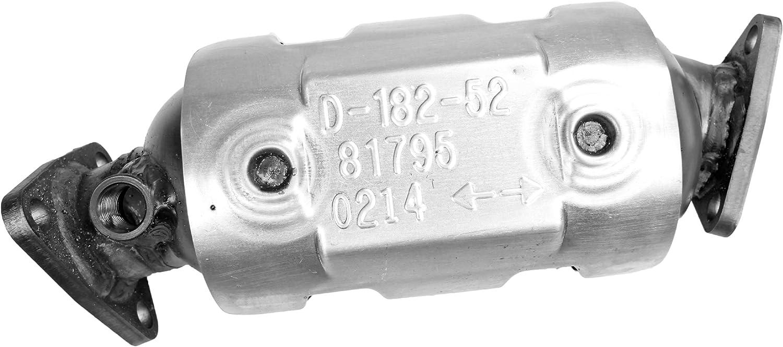 Walker 16502 Ultra EPA Certified Catalytic Converter Tenneco