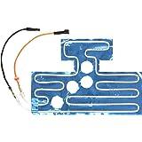 For Kenmore Garage Refrigerator Defrost Heater Kit # LA2712273PAKS390
