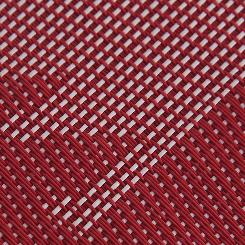 Deconovo Manteles Individuales Antimanchas Resistentes al Calor y Agua de PVC Salvamanteles Decoraci/ón para la Casa Comedor Cocina 45x30cm 4 Unidades Color Champ/án