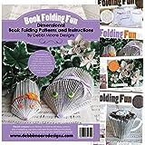 Debbi Moore Book Folding Fun Pattern Book-Volume 3, 8 Dimensional Designs