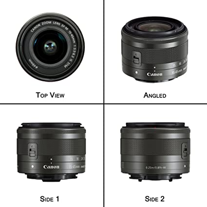 WhoIsCamera M50 product image 10
