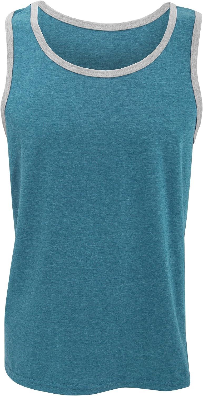 Anvil Mens Fashion Basic Tank Top/Sleeveless Vest