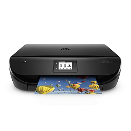 HP ENVY 4525 Multifunktionsdrucker (Instant Ink, Fotodrucker, Scanner, Kopierer, Airprint, Duplex) inklusive 12 Monate Instan