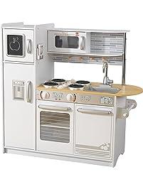Amazon.com: Kitchen Toys: Toys & Games: Kitchen Playsets ...