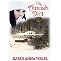 The Amish Doll: Amish Knitting Novel (Bonus Knitting Pattern Included) (English Edition)