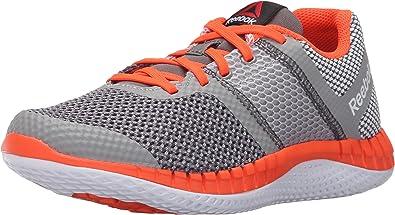 Faial Normalizzazione Campo minato  Amazon.com | Reebok Zprint Running Shoe (Big Kid) | Running