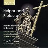 Various: Helper & Protector