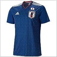(アディダス)adidas サッカー 日本代表 ホームレプリカユニフォーム半袖