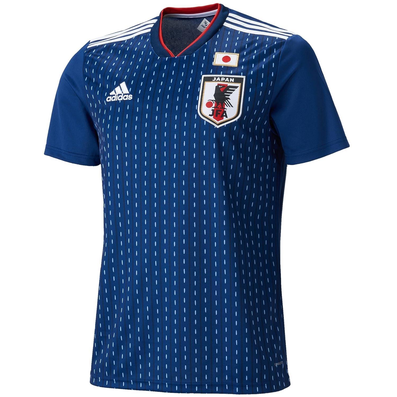 (アディダス)adidas サッカー 日本代表 ホームレプリカユニフォーム半袖 DRN93 [メンズ]