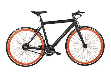 Spine Conectores | Ebike Bicicleta Eléctrica 700 x 25 C | Mod. Milano Zona 12