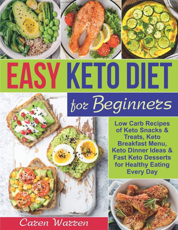 Dieta Keto. Ghid pentru începători și meniu pentru o săptămână