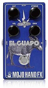 Mojo Hand Fx El Guapo