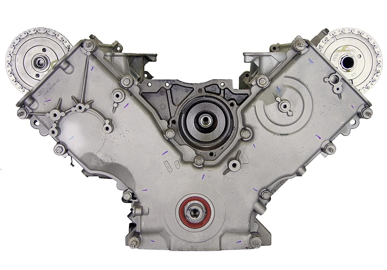 PROFessional Powertrain DFTE Ford 5.4L Engine, Remanufactured PROFormance Powertrain