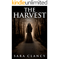 The Harvest: Scary Supernatural Horror with Monsters (The Bell Witch Series Book 1) book cover