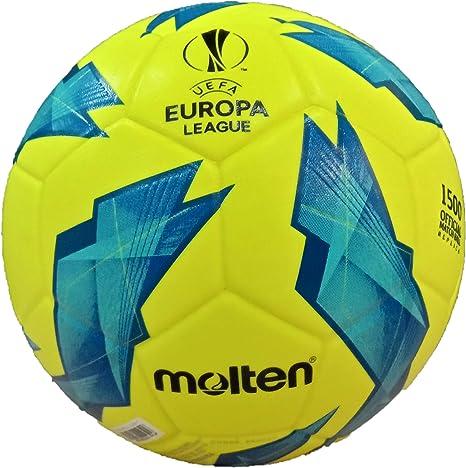 Molten F9U1500 - Balón de fútbol, diseño de la UEFA Europa League ...