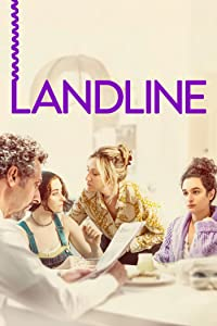 Landline - an Amazon Original Movie 2017