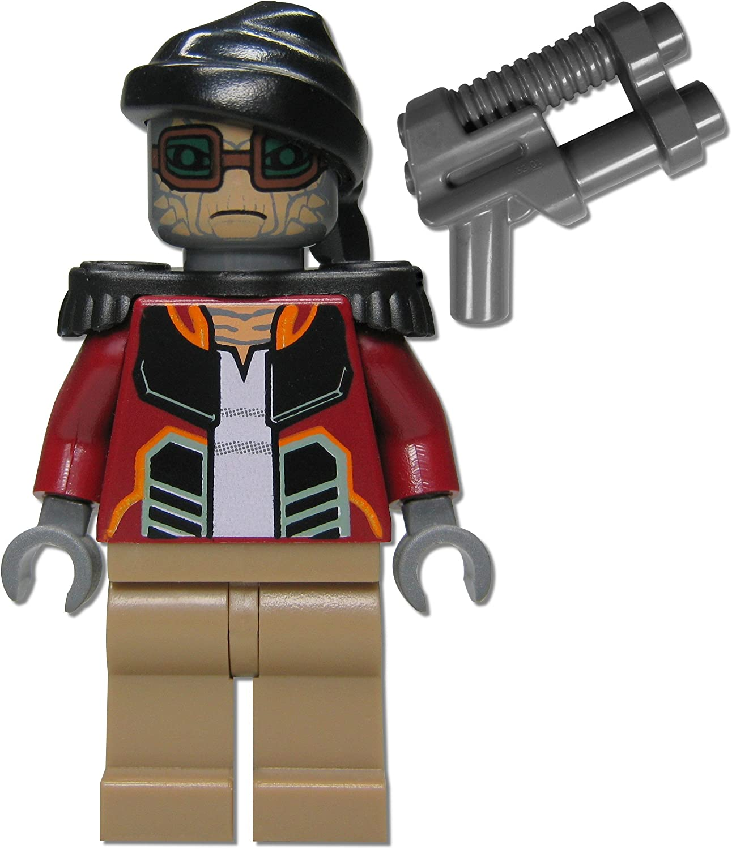 LEGO Star Wars: Hondo Oknaka