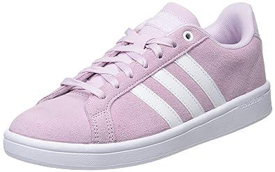 adidas Damen Cloudfoam Advantage Sneakers: : Schuhe