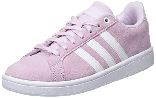 check out 91ded 1eab5 adidas Cloudfoam Advantage, Scarpe da Tennis Donna, Rosa  AerpnkFtwwhtClelil,