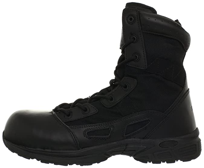 Amazon.com  Reebok Work Men s Hyper Velocity RB8295 Work Boot b0759f7e5