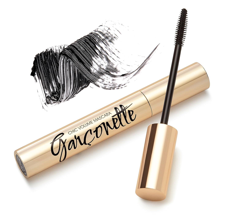 8bc216d6882 Amazon.com : Vivienne Sabó Garçonette - Chic Volume Effect Mascara, Black,  0.3 fl. oz. : Beauty