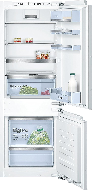 Bosch KIS77AD40 congeladora - Frigorífico (Incorporado, Color ...