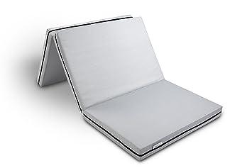 Hilding Sweden resor Plegable de/Colchón Plegable (H2 – H3), para Todos
