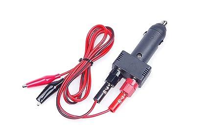 Fantastic Amazon Com Knacro Dc 12V 10A Car Cigarette Lighter Plug With Power Wiring Digital Resources Inamapmognl