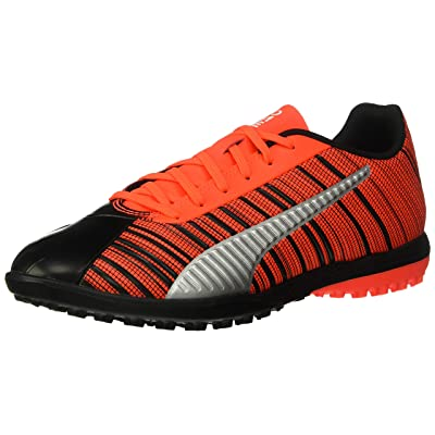 PUMA Men's One 5.4 Tt Sneaker   Fashion Sneakers