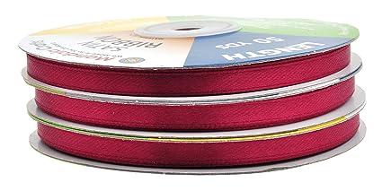 Amazon Com Mandala Crafts Fabric Satin Ribbon For Hair Bow Making