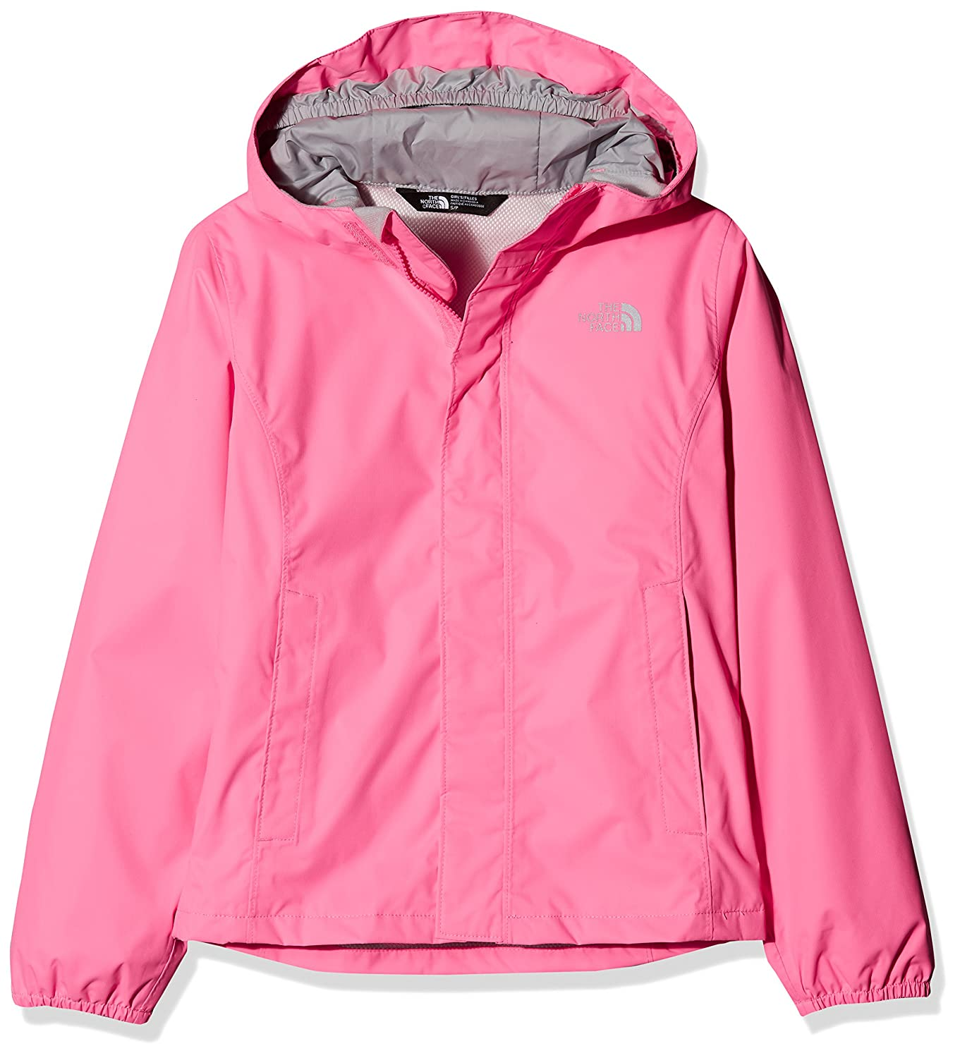 3fa1f2d56 THE NORTH FACE Girl's Resolve Reflective Jackets and Vests sport-girls  (Sportswear), Girls', T92U2LRR2.