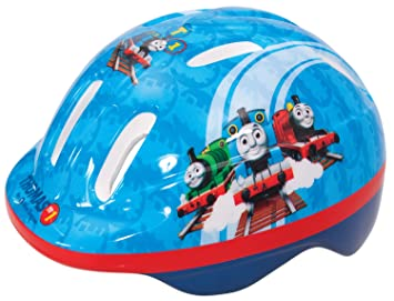 Thomas & Friends - Casco de seguridad: Amazon.es: Deportes y ...