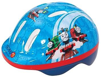 Thomas & Friends - Casco de seguridad: Amazon.es: Deportes y ...