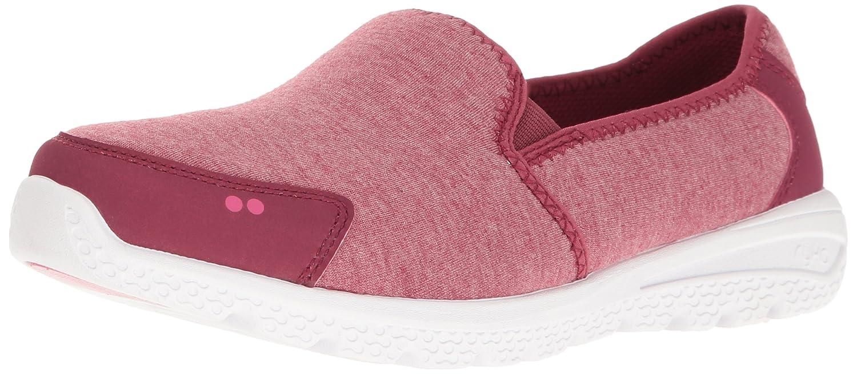 Ryka Women's Harlow Fashion Sneaker B01M1L8564 5 B(M) US Pink/Purple