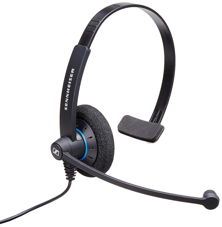 Sennheiser Culture Series Wideband Headset (SC30-USB-CTRL) SC30 USB CTRL