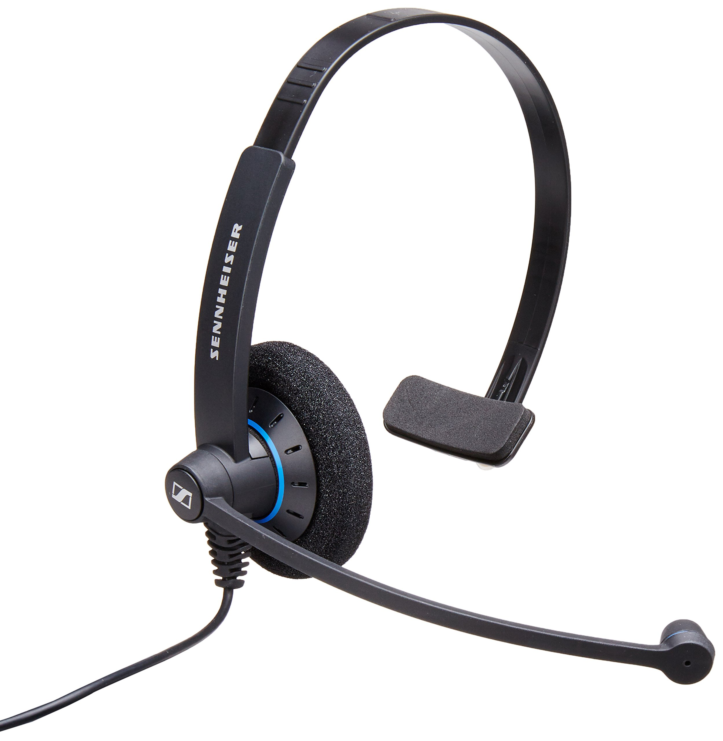 Sennheiser Culture Series Wideband Headset (SC30-USB-CTRL) by Sennheiser (Image #1)