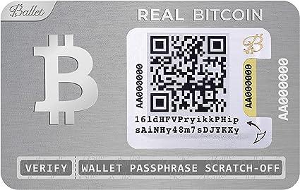 portafoglio bitcoins