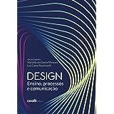 Design: Ensino, processos e comunicação