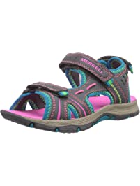 11740515fa5 Merrell Kids  Panther Athletic Water Sandal Sport