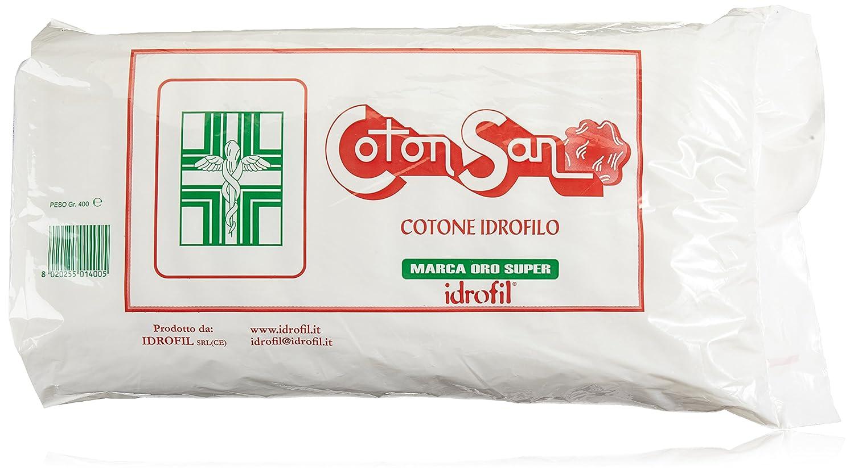 Idrofil Cotone Gr.400