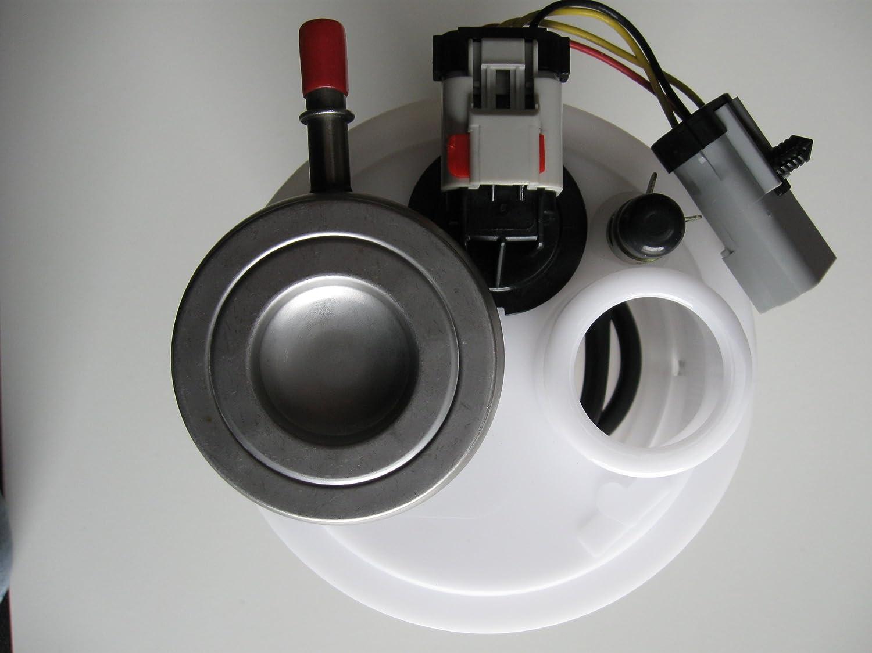 Autobest F3004A Fuel Pump Module