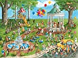 Ravensburger Dog Park Puzzle 300pc,Children's Puzzles