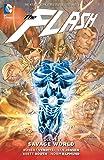 The Flash Vol. 7: Savage World