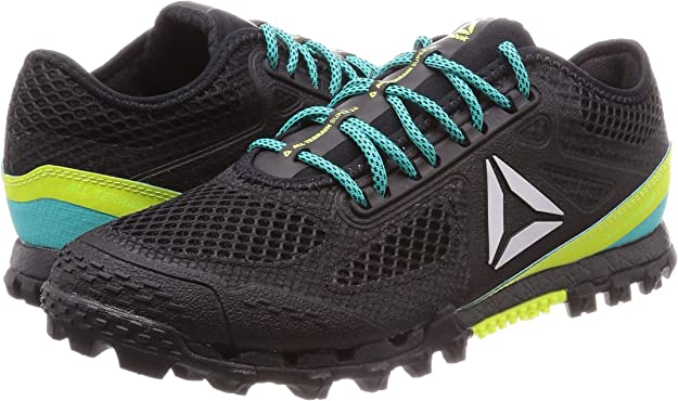 Reebok AT Super 3.0 Stealth, Zapatillas de Trail Running para ...