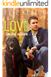 Love - Limited Edition: Sweet with heat gay romance (Home in Hollyridge Book 1)