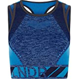 f9fda6c44c LNDR A-Team Sports Bra - Women s at Amazon Women s Clothing store