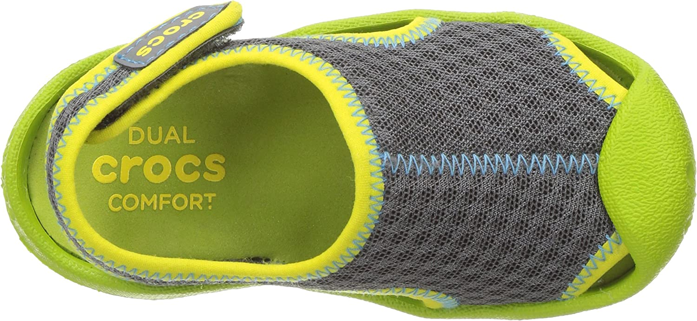crocs Kids Swiftwater Sandal K