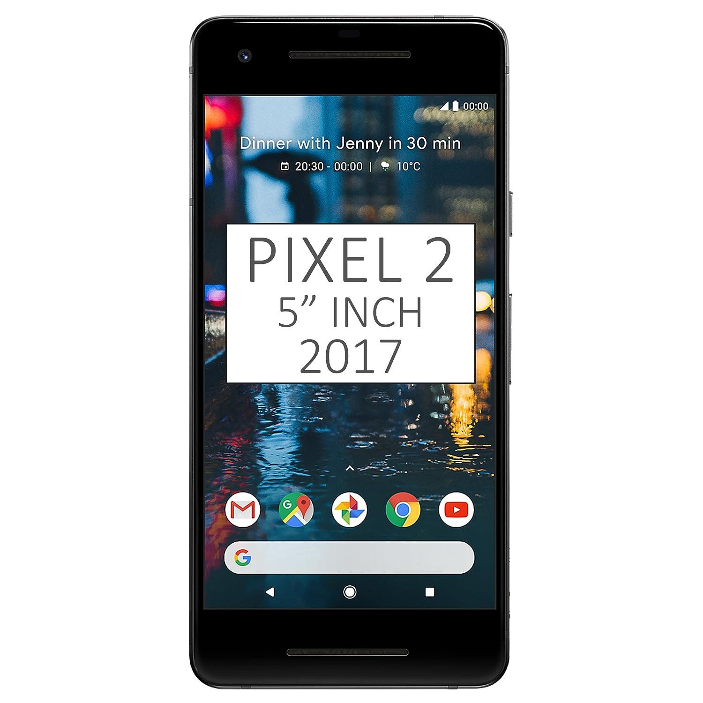 Google Pixel 2 Negro 64 GB UK